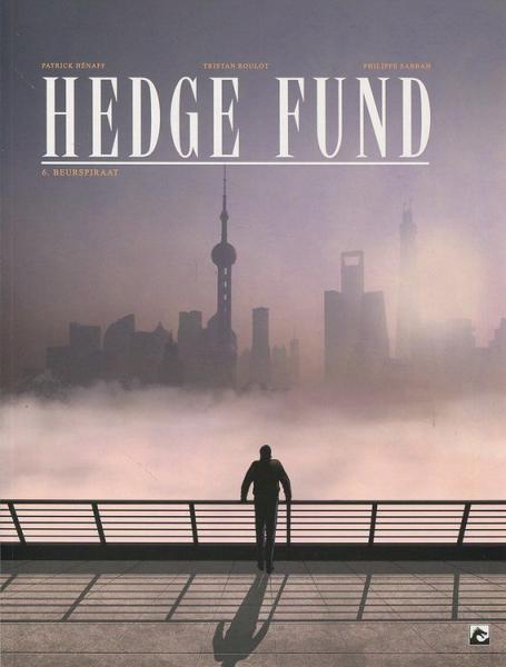 Hedge fund 6 Beurspiraat