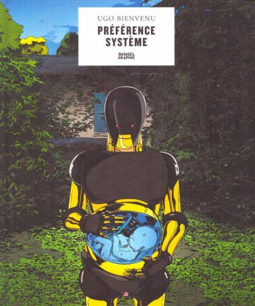 Préférence système 1 Préférence système