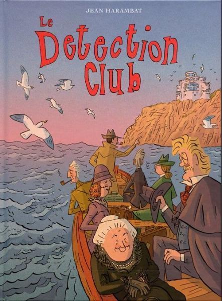 Le detection club 1 Le detection club