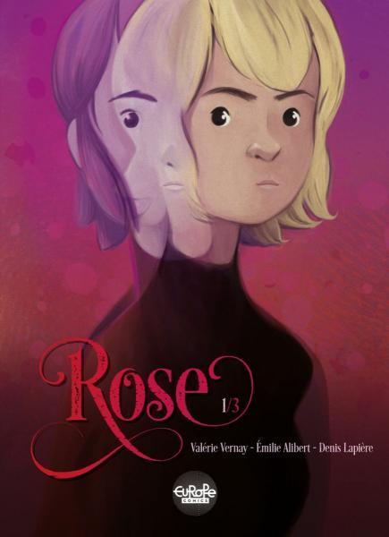 Rose (Vernay) 1 Volume 1
