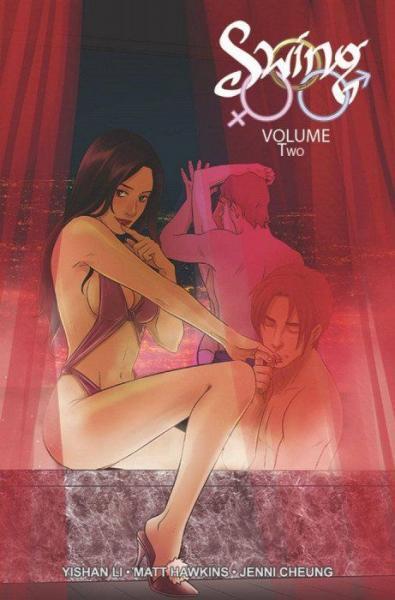 Swing 2 Volume 2