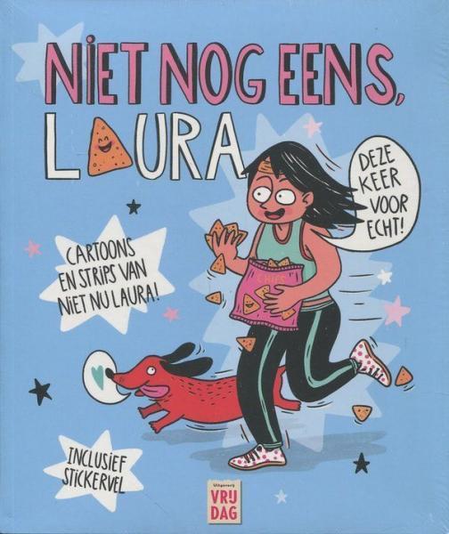 Niet nu Laura 2 Niet nog eens Laura
