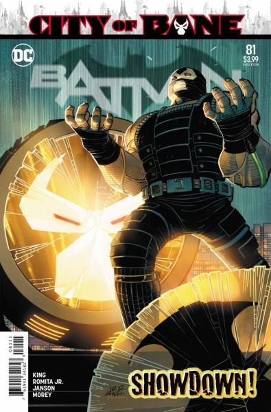 Batman B81 City of Bane, Part 7