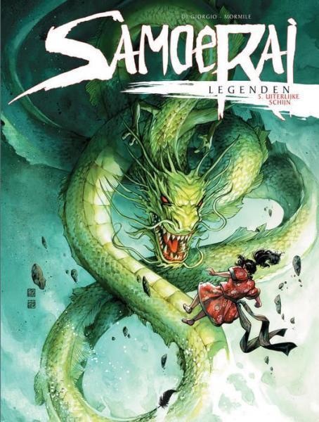 Samoerai legenden 5 Uiterlijke schijn