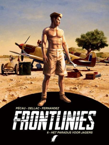 Frontlinies 6 Het paradijs voor jagers