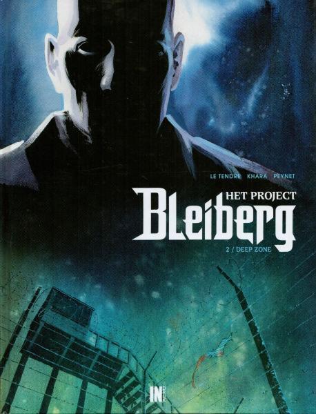 Het project Bleiberg 2 Deep zone