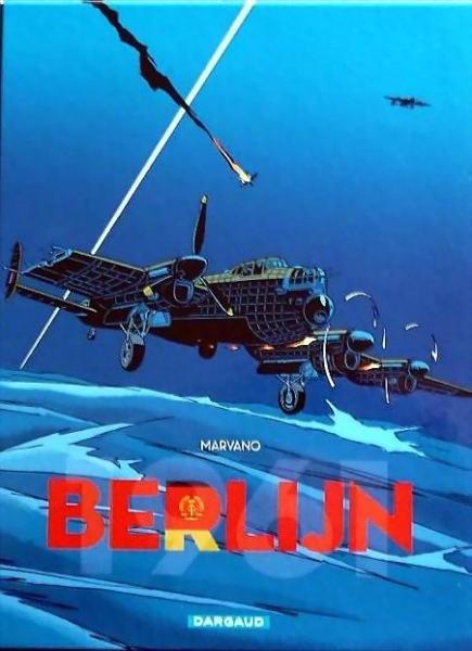 Berlijn (Marvano) INT 1 Box: Delen 1-3