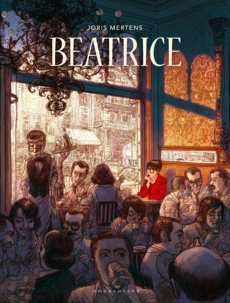 Beatrice 1 Beatrice