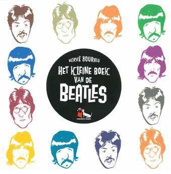 Het kleine boek van de Beatles 1 Het kleine boek van de Beatles