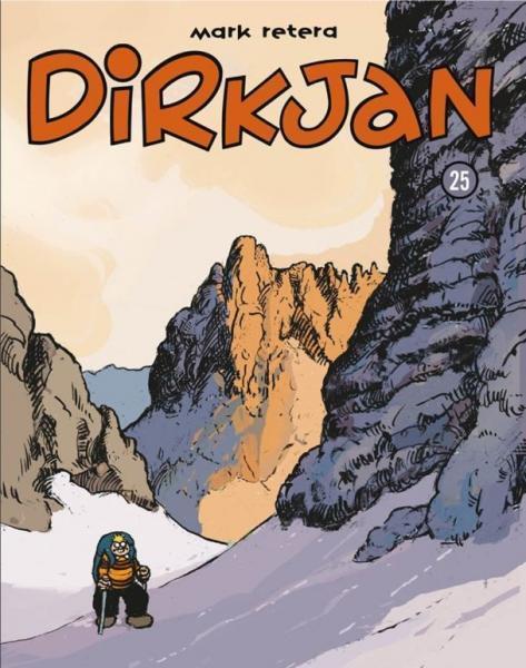 DirkJan 25 Deel 25