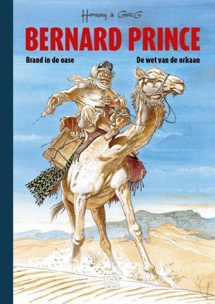 Bernard Prince INT *3 Deel 3