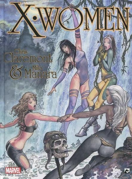 X-Women (Dark Dragon) 1 X-Women