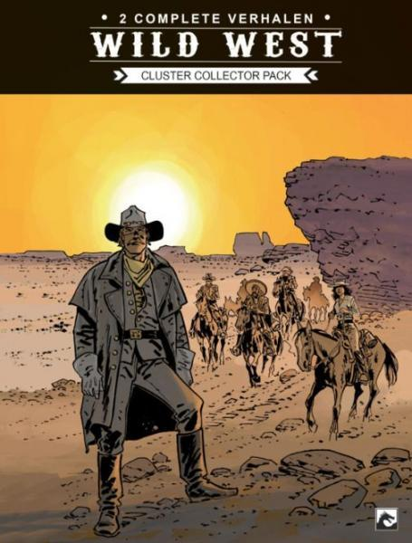 Wild West (Cluster collector pack) 1 Wild West