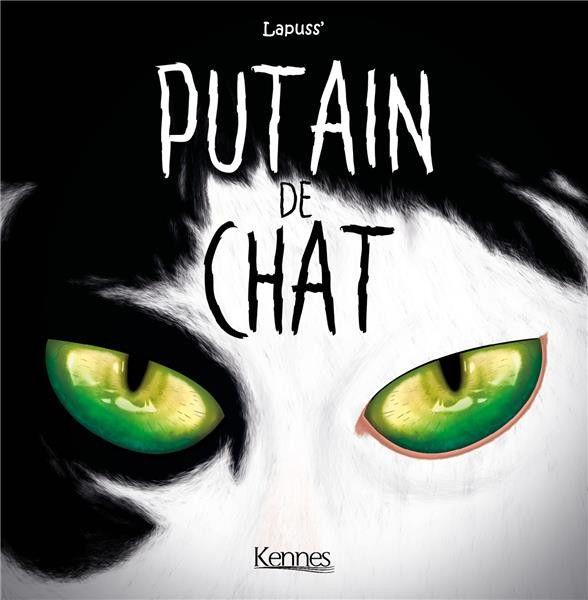 Putain de chat 5 Tome 5