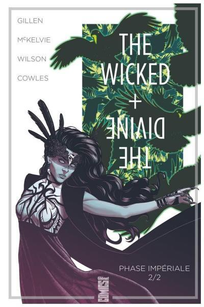 The Wicked + The Divine (Glenat) 6 Phase impériale, 2/2