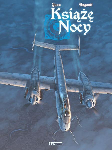 De nachtuil INT 1 Książę Nocy