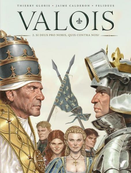 Valois 2 Si deus pro nobis, quis contra nos?