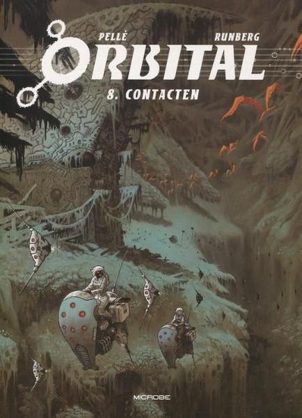 Orbital 8 Contacten
