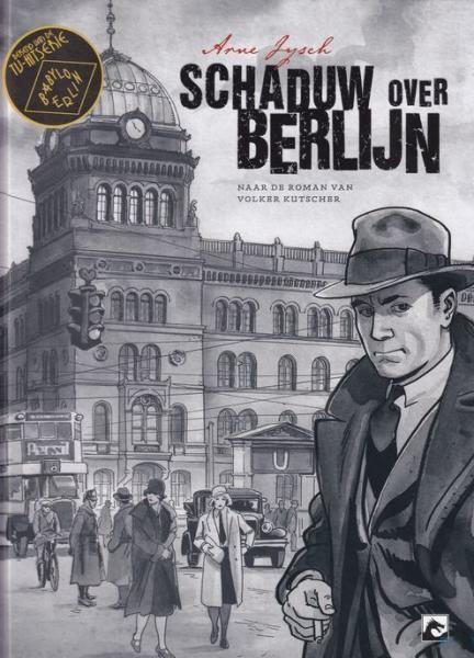 Schaduw over Berlijn 1 Schaduw over Berlijn