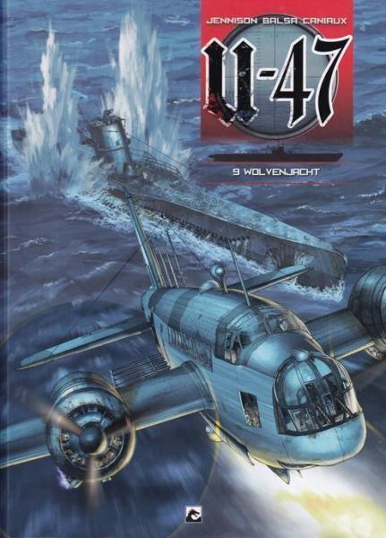U.47 9 Wolvenjacht