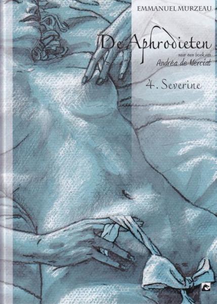 De Aphrodieten 4 Severine