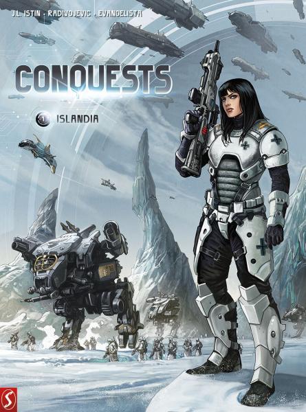 Conquests 1