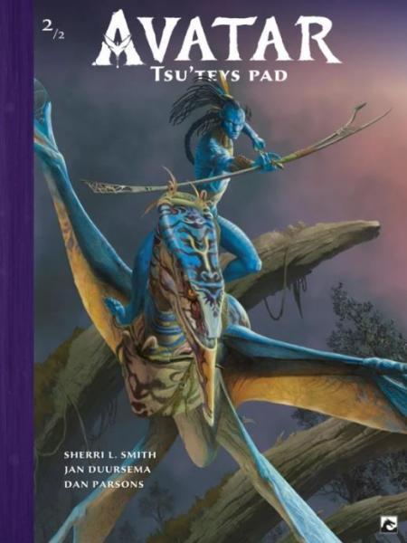 Avatar: Tsu'tey's Pad 2 Deel 2