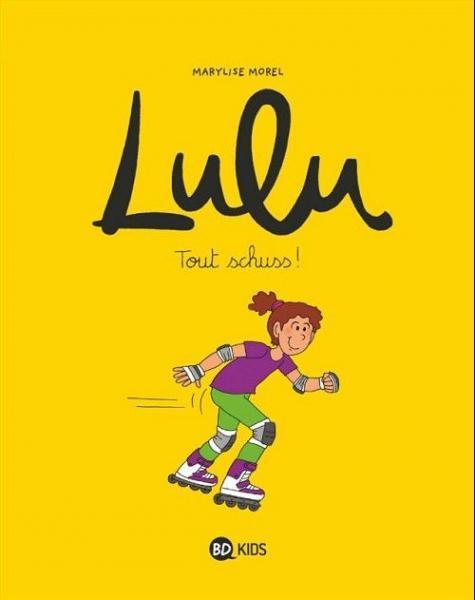 Lulu (Morel) 2 Tout shuss!