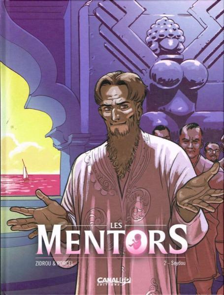 Les mentors 2 Seydou