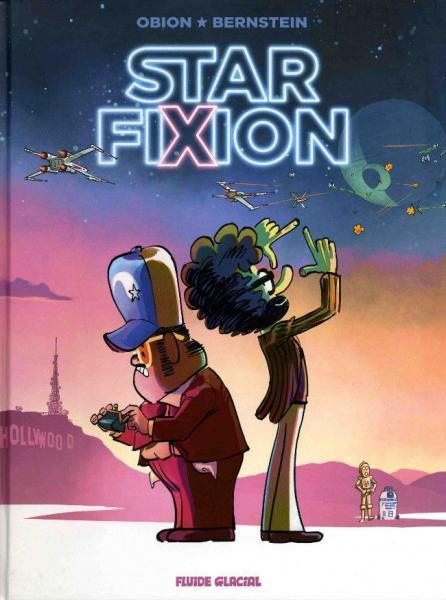 Star fixion 1 Star fixion