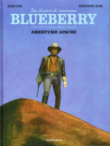 Blueberry door... 1 Amertume Apache
