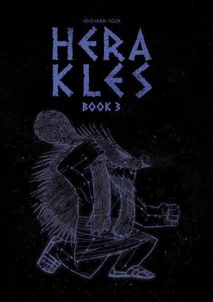 Herakles 3 Book 3