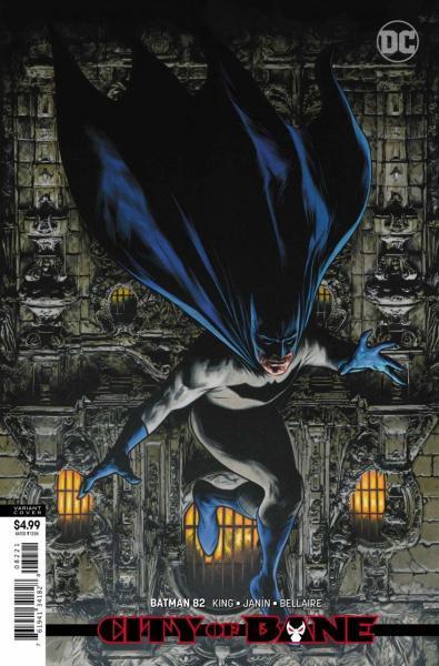 Batman B82 City of Bane, Part 8