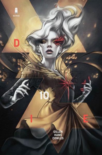 Die 10 The X-Card