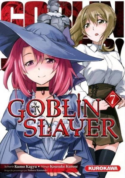 Goblin Slayer 7 Tome 7