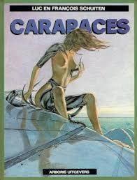 De holle aardes 0 Carapaces