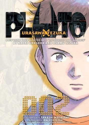 Pluto: Urasawa x Tezuka 2 Vol. 002