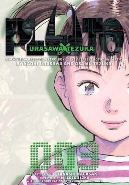 Pluto: Urasawa x Tezuka 3 Vol. 003