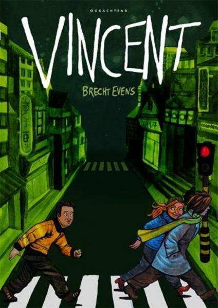 Vincent 1 Vincent