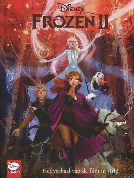 Frozen II 1 Frozen II