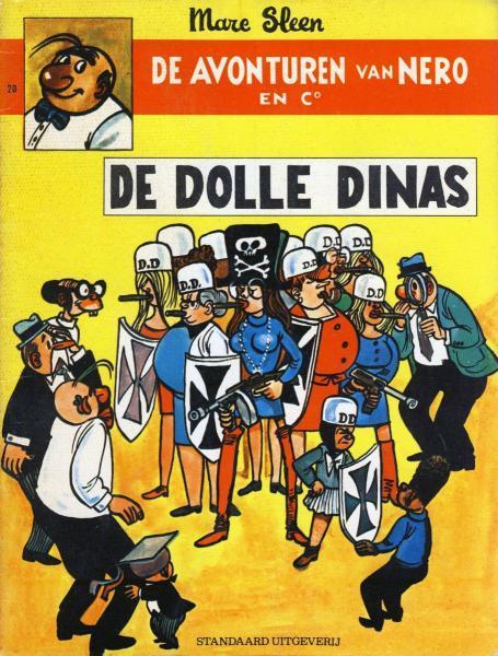 Nero 20 De dolle Dina's