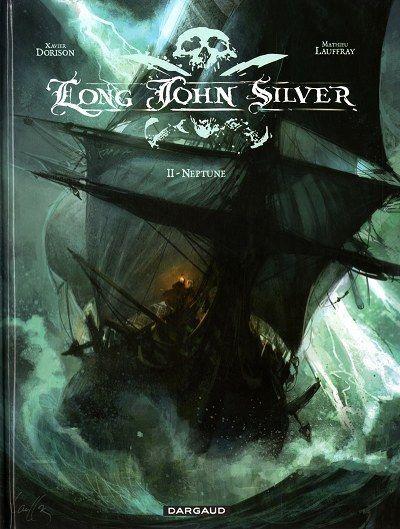 Long John Silver 2 Neptune