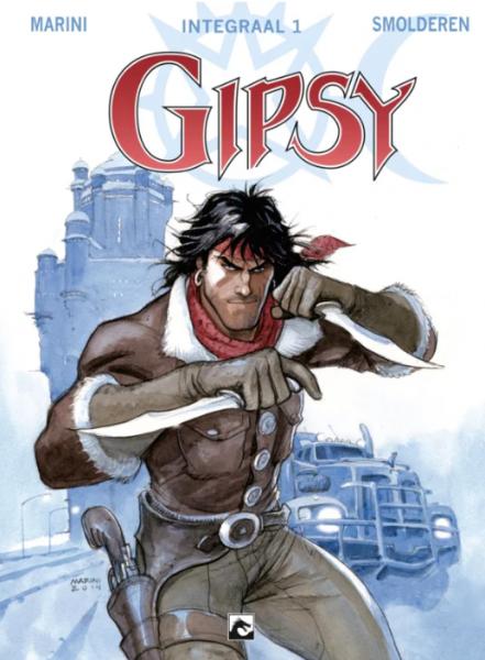 Gipsy INT 1 Integraal 1
