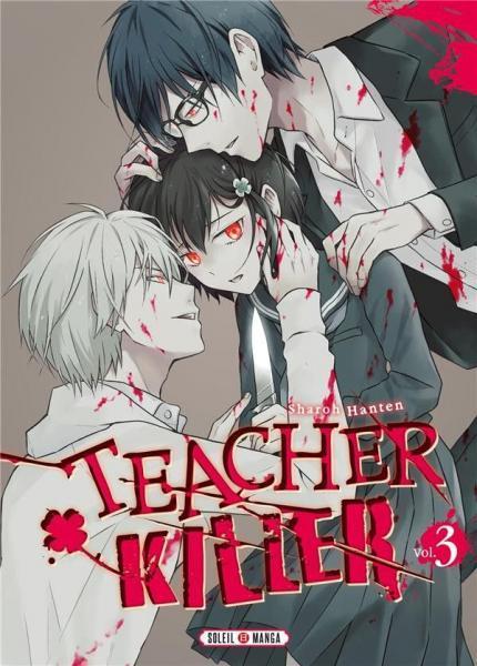 Teacher Killer 3 Vol. 3
