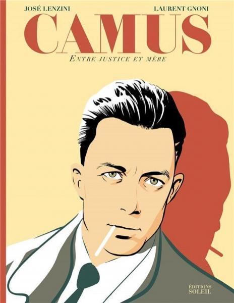 Camus 1 Entre justice et mère