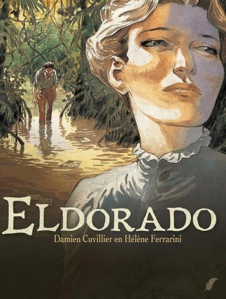 Eldorado (Cuvillier) 1 Eldorado