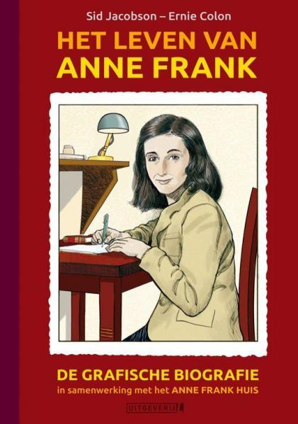 Het leven van Anne Frank 1 Het leven van Anne Frank