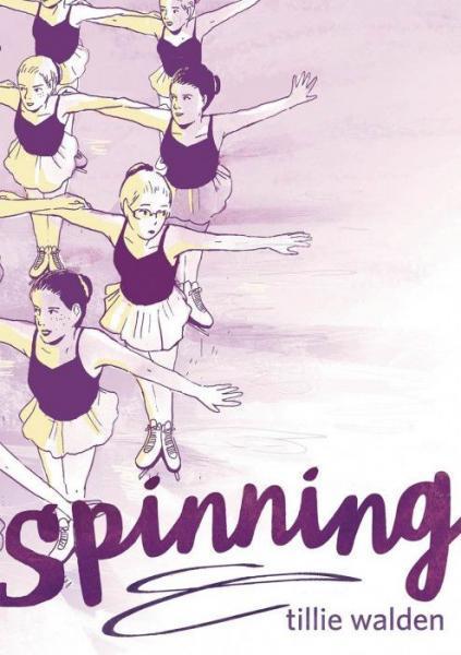 Spinning 1 Spinning