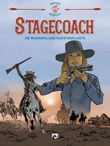 Stagecoach 1 De wonderlijke pleisterplaats