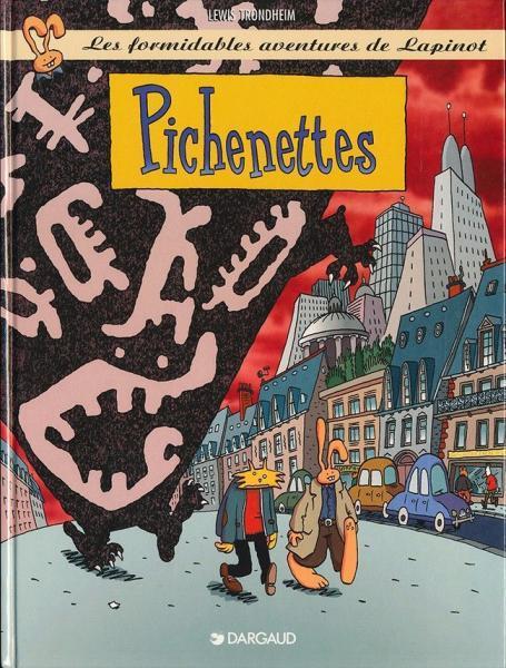 Kobijn 2 Pichenettes
